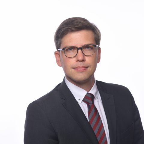 Dr. Andreas Bayerstadler, Munich RE über Quantencomputing